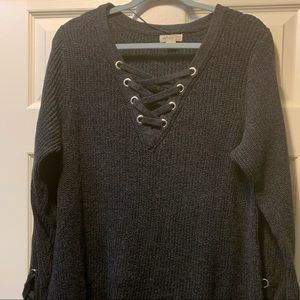Style & Co. Heavy Sweater